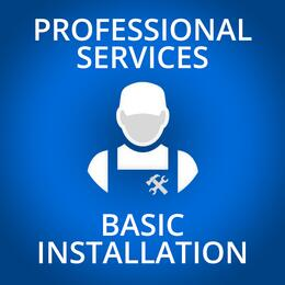 Professional Service BASICINSTALL