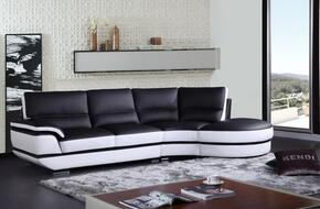 VIG Furniture VGKNK8456ECOWB