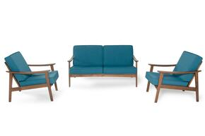VIG Furniture VGMAMI576BLU
