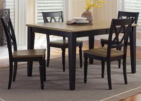 Liberty Furniture 641CDO5RLS