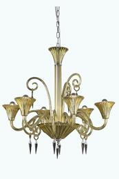 Elegant Lighting 8806D32YWEC