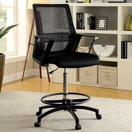 Furniture of America CMFC646BK
