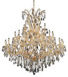 Elegant Lighting 2801G52GSS