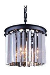 Elegant Lighting 1208D12MBSSRC