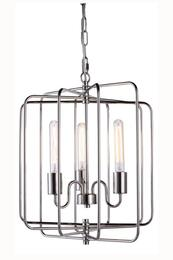 Elegant Lighting 1454D16PN