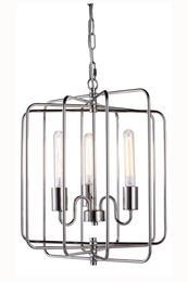 Elegant Lighting 1454D16PN