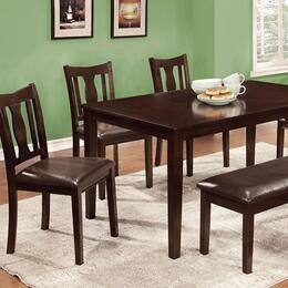 Furniture of America CM3402T6PK