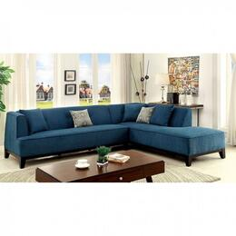 Furniture of America CM6861TLSECTIONAL