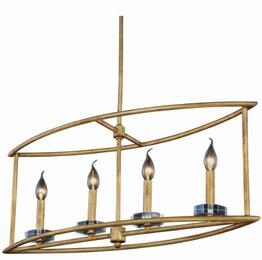 Elegant Lighting 1493D32GI