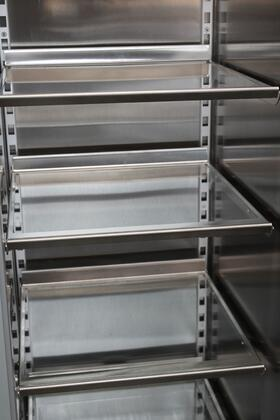 Freezer Shelves