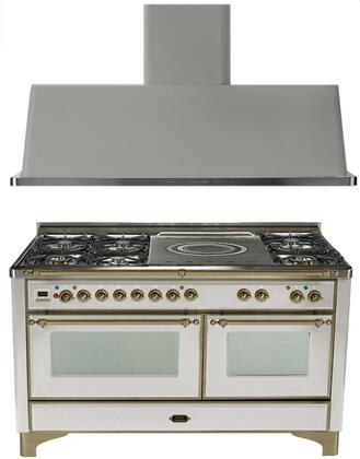 Ilve 721263 Majestic Kitchen Appliance Packages