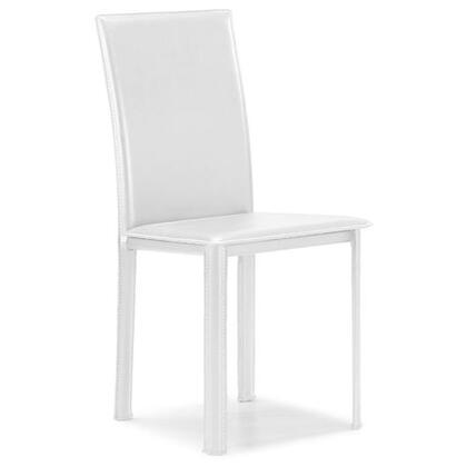 Zuo 107305 Arcane Series  Dining Room Chair