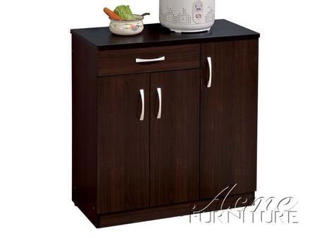Acme Furniture 12251 Skyler Series Cabinet  Cabinet