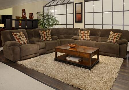 Catnapper 144189277619277749 Hammond Sectional Sofas