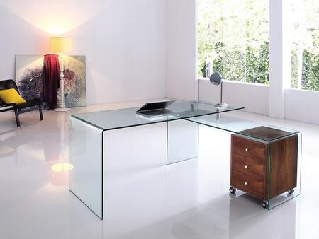 L shape office table Personal Office Zoom In Casabianca Rio Office Desk Appliances Connection Casabianca Cb1109waldesk Modern Lshape Office Desk Appliances