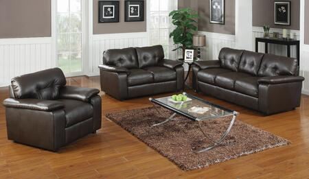 Yuan Tai PA3002BRSET  Living Room Set