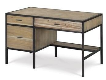 Magnussen Y215930 Bailey Series  Desk