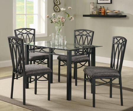 Coaster 120781SET Blake Dining Room Sets