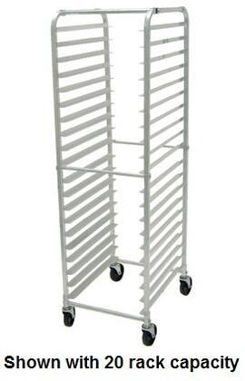 Lite Series Pan Rack