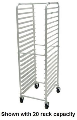 Lite Series Pan Rack