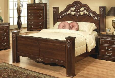 Sandberg 341F Alexandria Queen Bedroom Sets