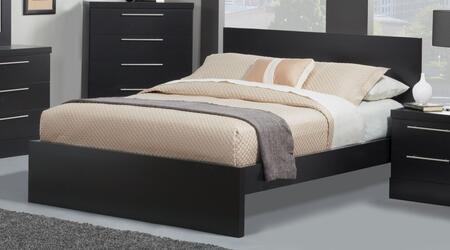 Sandberg 342F Diamante Bedroom Sets