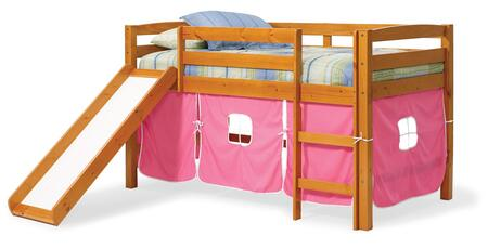 Chelsea Home Furniture 3645000P  Twin Size Loft Bed
