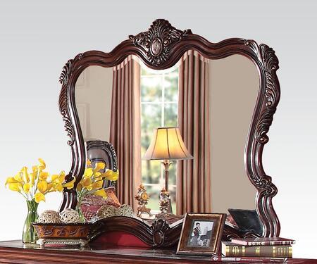 Acme Furniture 20594 Dorothea Series Rectangular Portrait Dresser Mirror