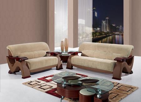 Global Furniture USA U2033CHAMPFROTHSL Living Room Sets
