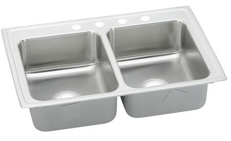 Elkay LRADQ331950MR2 Kitchen Sink