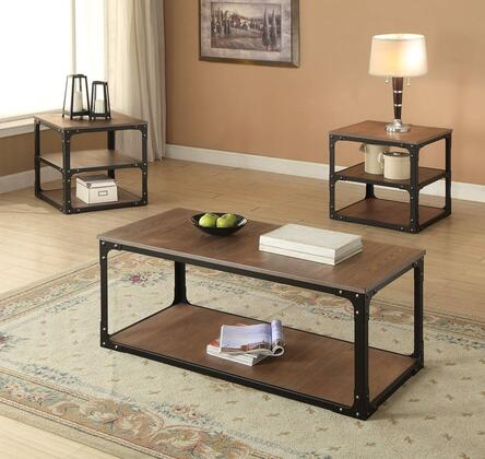 Acme Furniture 80450CE Living Room Table Sets