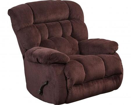 Catnapper 47652162214 Daly Series Fabric Metal Frame  Recliners