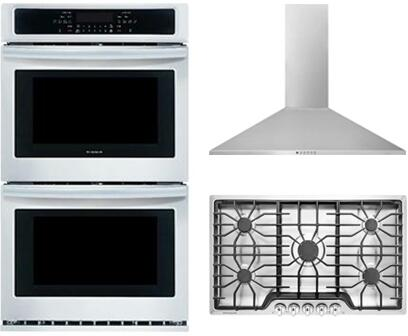 Frigidaire 800713 Kitchen Appliance Packages