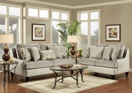 Chelsea Home Furniture 632128031SL Catania Living Room Sets