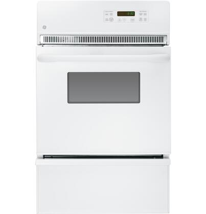"""GE JGRP20WEJWW 24"""" Single Wall Oven"""