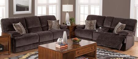 New Classic Home Furnishings 2059330SHASL Idaho Living Room