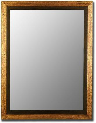 Hitchcock Butterfield 632907 Cameo Series Rectangular Mirror