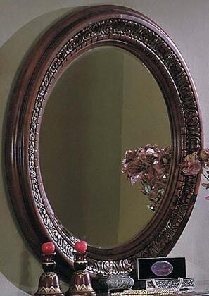 Yuan Tai ST1000M Stephano Series Oval Portrait Dresser Mirror