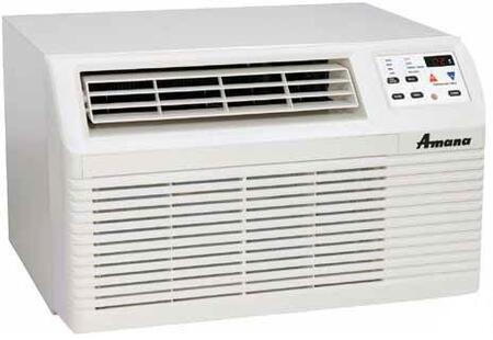 Amana PBC092E00BB Wall Air Conditioner Cooling Area, |Appliances Connection
