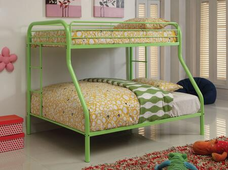 Furniture of America CMBK1033AGBED Rainbow Series  Bed