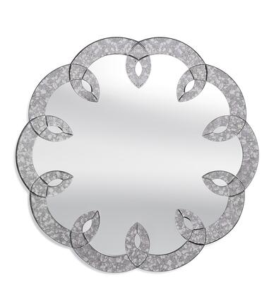 Bassett Mirror Glam M4142
