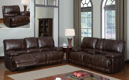 Global Furniture USA U1953RS  Sofa