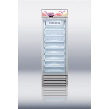 Summit SCFU1375 Commercial Series Freestanding Upright Freezer