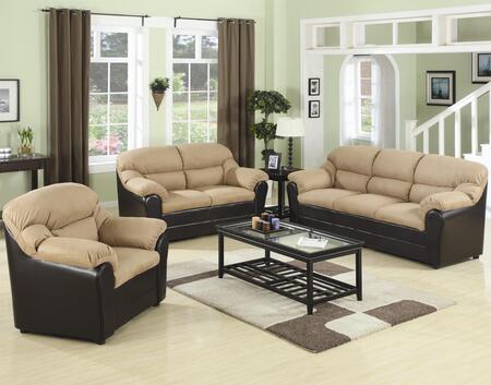 Coaster 501881NSET3 Taylor Living Room Sets