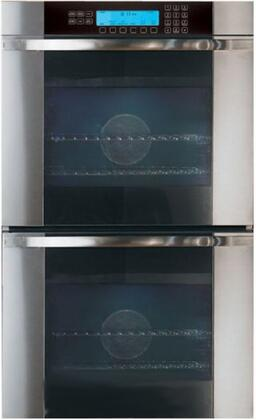 "Dacor MOV227S 30"" Double Wall Oven"