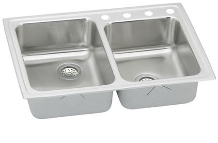 Elkay LRAD250452 Kitchen Sink