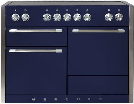 AGA Mercury Main Image