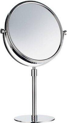 Smedbo FK435  Round Portrait Makeup Mirror