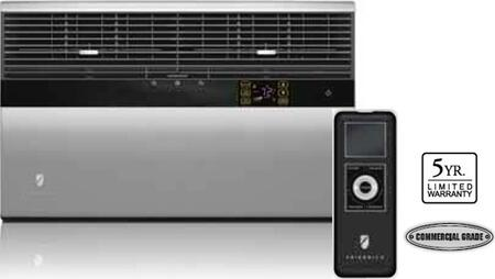 Friedrich EM18N34 Window or Wall Air Conditioner Cooling Area,