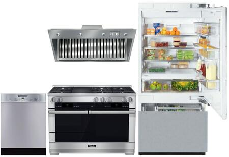 Miele 810228 Kitchen Appliance Packages